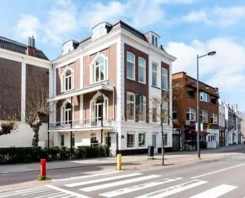 Holoshuis Utrecht coaching Nachtegaalstraat